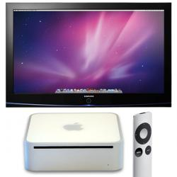 Apple Mac mini als HTPC Media Center