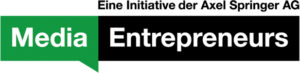 Media Entrepreneurs Logo
