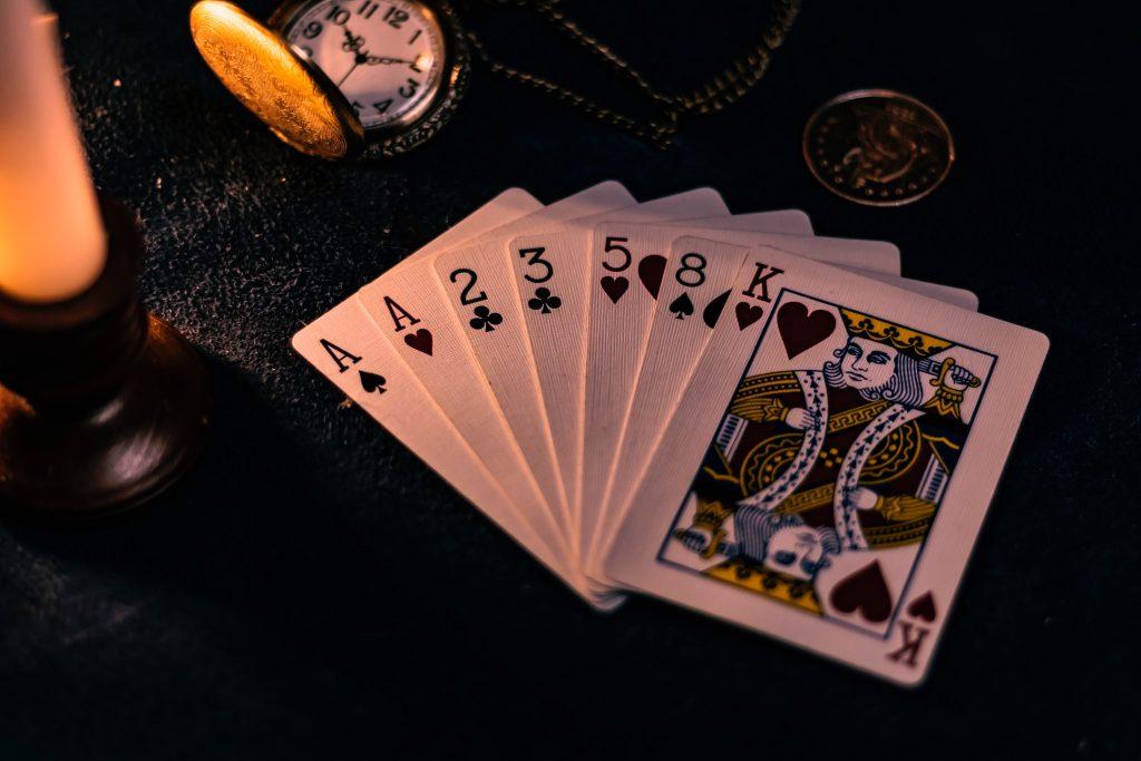 Pokerplattformen